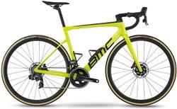 BMC Teammachine SLR01 Four Force 2022 - Road Bike