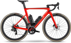 BMC Timemachine 01 Road Three 2022 - Road Bike