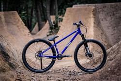DMR Sect 26w 2022 - Jump Bike