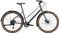 Kona Coco 2022 - Hybrid Classic Bike