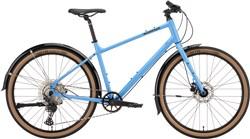 Kona Dew Deluxe 2022 - Hybrid Sports Bike
