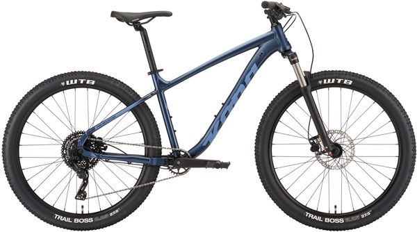 "Kona Fire Mountain 27.5"" Mountain Bike 2022 - Hardtail MTB"