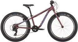 Kona Hula 24w 2022 - Junior Bike