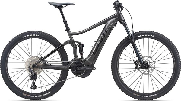 Giant Stance E+ 1 Pro 29er - Nearly New - L 2021 - Electric Mountain Bike