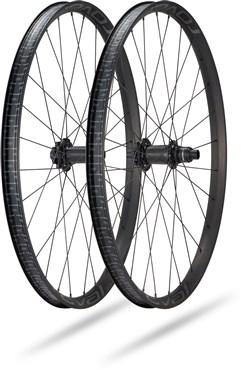 "Specialized Roval Traverse 27.5"" 6Bolt XD Wheelset"