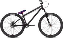 NS Bikes Metropolis 3 26w - Nearly New 2020 - Jump Bike