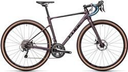 Cube Nuroad WS Womens - Nearly New - 53cm 2021 - Gravel Bike