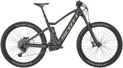 Scott Genius eRIDE 910 2022 - Electric Mountain Bike