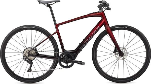 Specialized VADO SL 4.0 - Nearly New - l 2021 - Electric Hybrid Bike