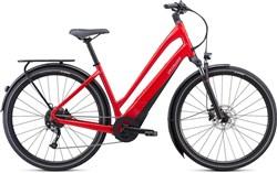 Specialized Turbo Como 3.0 Low Entry - Nearly New - L 2021 - Electric Hybrid Bike