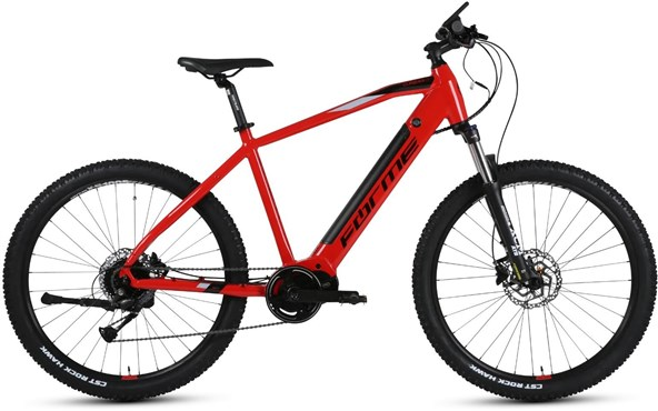 Forme Curbar HT- E Pro 2022 - Electric Mountain Bike