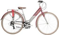 "Raleigh Pioneer Grand Tour Womens 700C - Nearly New  - 18"" 2021 - Hybrid Classic Bike"