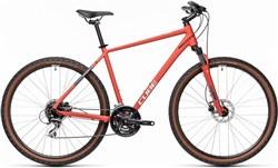 Cube Nature - Nearly New - 46cm 2021 - Hybrid Sports Bike
