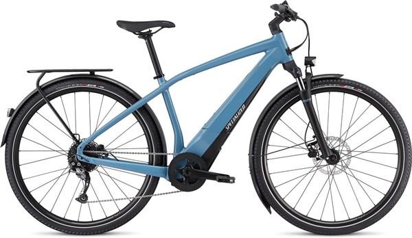 Specialized Turbo Vado 3.0 - Nearly New - XL 2021 - Electric Hybrid Bike