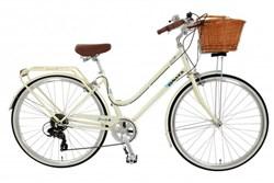 "Dawes Countess Womens - Nearly New - 17"" 2021 - Hybrid Classic Bike"