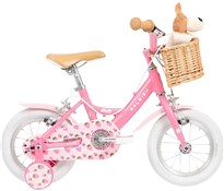 Raleigh Molli 12w - Nearly New 2021 - Kids Bike