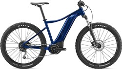 """Product image for Giant Fathom E+ 3 27.5"""" - Nearly New - M 2021 - Electric Mountain Bike"""