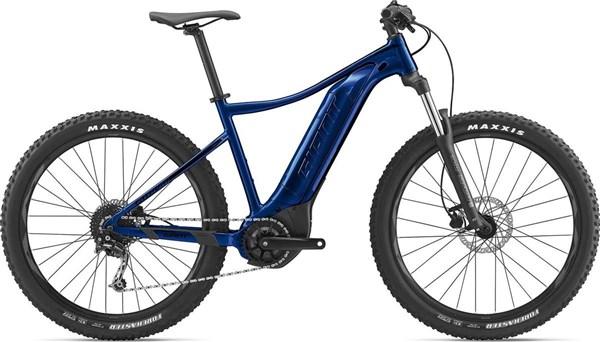 "Giant Fathom E+ 3 27.5"" - Nearly New - M 2021 - Electric Mountain Bike"