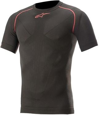Alpinestars Ride Tech V2 Top Short Sleeve Summer Cycling Jersey