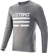 Alpinestars Merino Long Sleeve Cycling Jersey