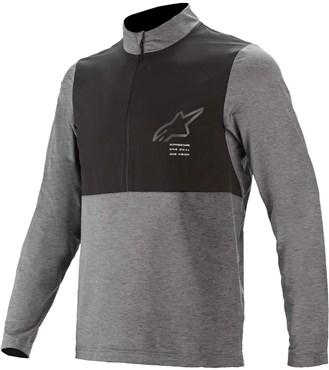 Alpinestars Nevada Long Sleeve Cycling Jersey