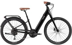Product image for Cannondale Adventure Neo 3.1 EQ 2021 - Electric Hybrid Bike