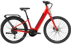 Cannondale Adventure Neo 3.1 EQ 2021 - Electric Hybrid Bike
