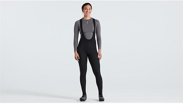Specialized RBX Comp Thermal Womens Cycling Bib Tights