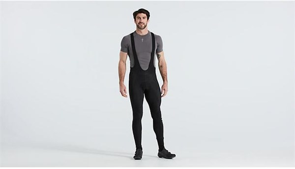 Specialized RBX Comp Thermal Cycling Bib Tights