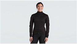 Specialized RBX Comp Softshell Womens Cycling Jacket