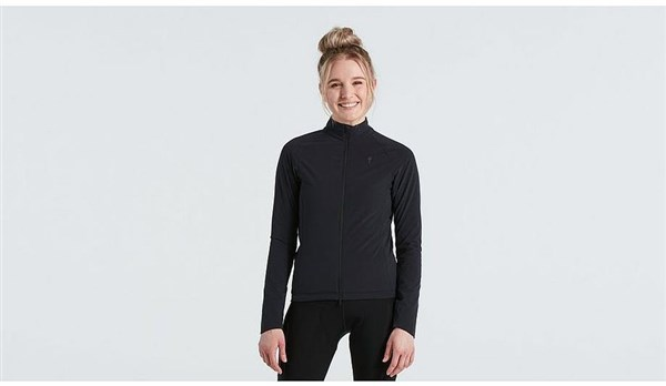 Specialized Prime Alpha Womens Cycling Jacket