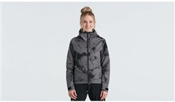 Specialized Altered Trail Rain Womens Cycling Jacket