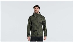 Specialized Altered Trail Rain Cycling Jacket