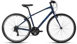 Ridgeback Motion - Nearly New - M 2021 - Hybrid Sports Bike