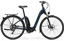 Merida eSpresso City 200EQ Womens - Nearly New - L 2019 - Electric Hybrid Bike