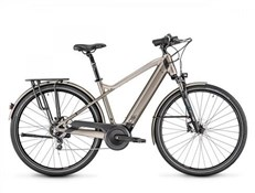 Product image for Moustache Samedi 28.3 - Nearly New - M 2020 - Electric Mountain Bike