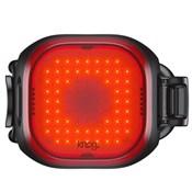 Knog Blinder Mini Square USB Rechargeable Rear Light
