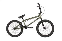 United Recruit 2021 - BMX Bike