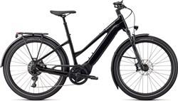 Specialized Vado 5.0 Step Through 2022 - Electric Hybrid Bike