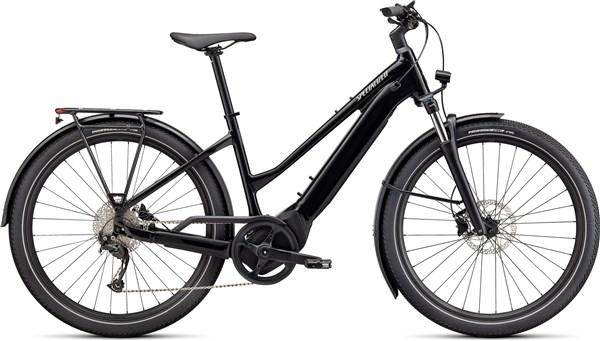Specialized Vado 3.0 Step Through 2022 - Electric Hybrid Bike