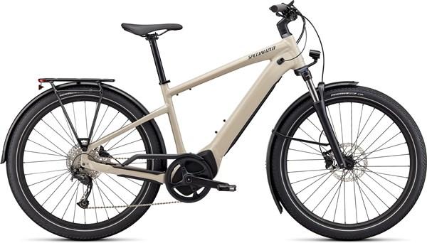 Specialized Vado 3.0 2022 - Electric Hybrid Bike