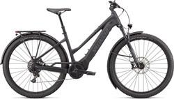 Specialized Tero 4.0 Step Through EQ 2022 - Electric Hybrid Bike