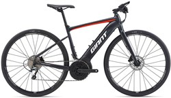 Product image for Giant FastRoad E+ 2 Pro - Nearly New - L 2020 - Electric Hybrid Bike