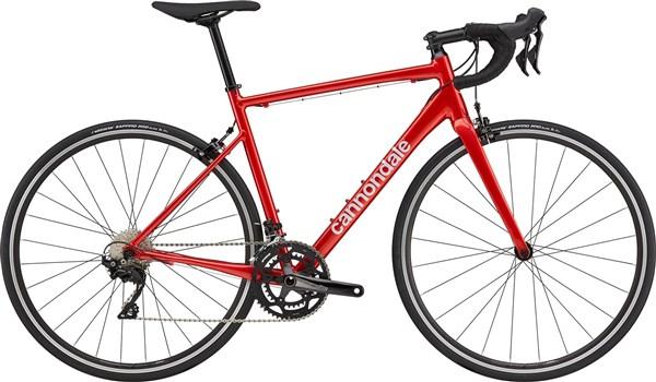 Cannondale CAAD Optimo 1 2022 - Road Bike