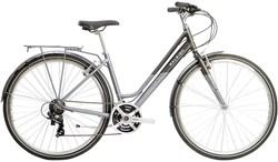 "Raleigh Pioneer Womens 700C - Nearly New - 18"" 2021 - Hybrid Classic Bike"