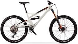 Orange Alpine 6 Pro-Line Mountain Bike 2022 - Enduro Full Suspension MTB