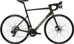 Cannondale SuperSix EVO Carbon Disc Rival AXS 2022 - Road Bike