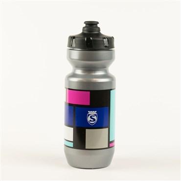 Silca Mondrian Bright Water Bottle