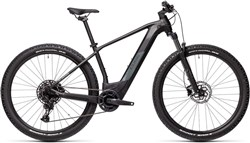 """Product image for Cube Reaction Hybrid Pro 500 29"""" - Nearly New - 19"""" 2021 - Electric Mountain Bike"""