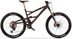 Orange Five EVO SE Mountain Bike 2022 - Trail Full Suspension MTB